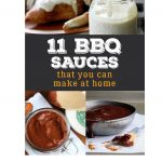 11 bbq sauces you can make at home