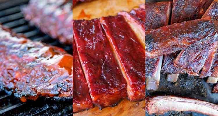 Best barbecue pork rib recipes