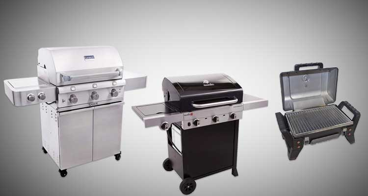 best infrared grill