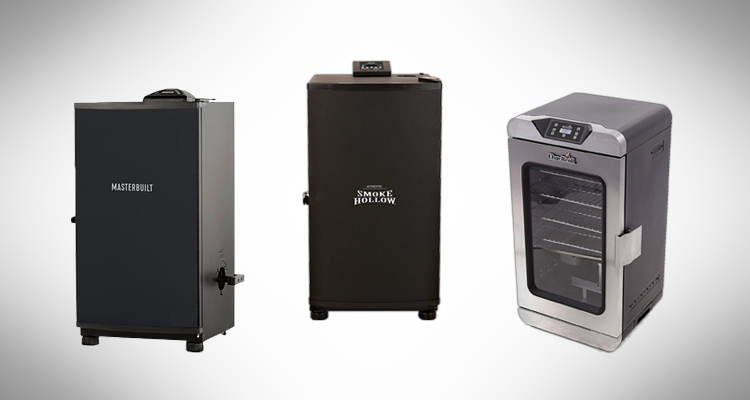 The best electric smokers