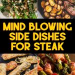 Side dishes for steak