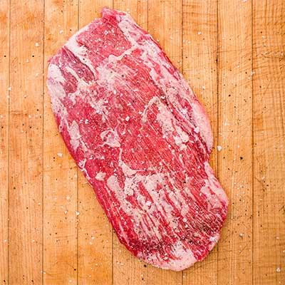 Porter Road Flank Steak
