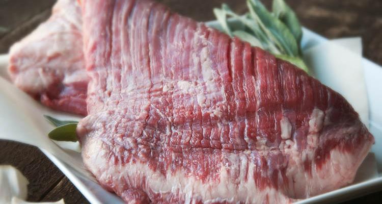 skirt steak vs flank steak