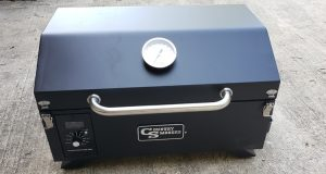 country smokers the traveler pellet grill review