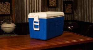 faux cambro food chiller