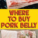 where to buy pork belly
