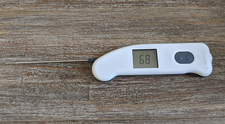 Thermoworks Infrared Thermapen