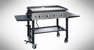 Blackstone gas griddle review