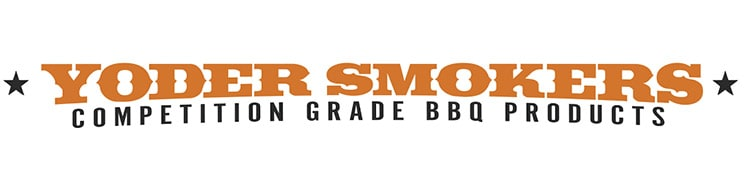 yoder smokers logo