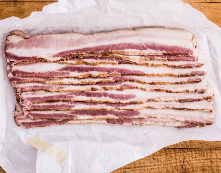 Porter Road Pork Bacon