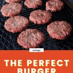 hamburger temperature