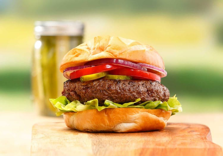 Snake River Farms American Wagyu Ground Beef