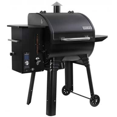 Camp Chef Smokepro sg24 pellet grill