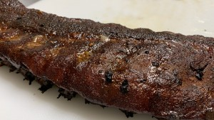 Johnny Trigg Ribs