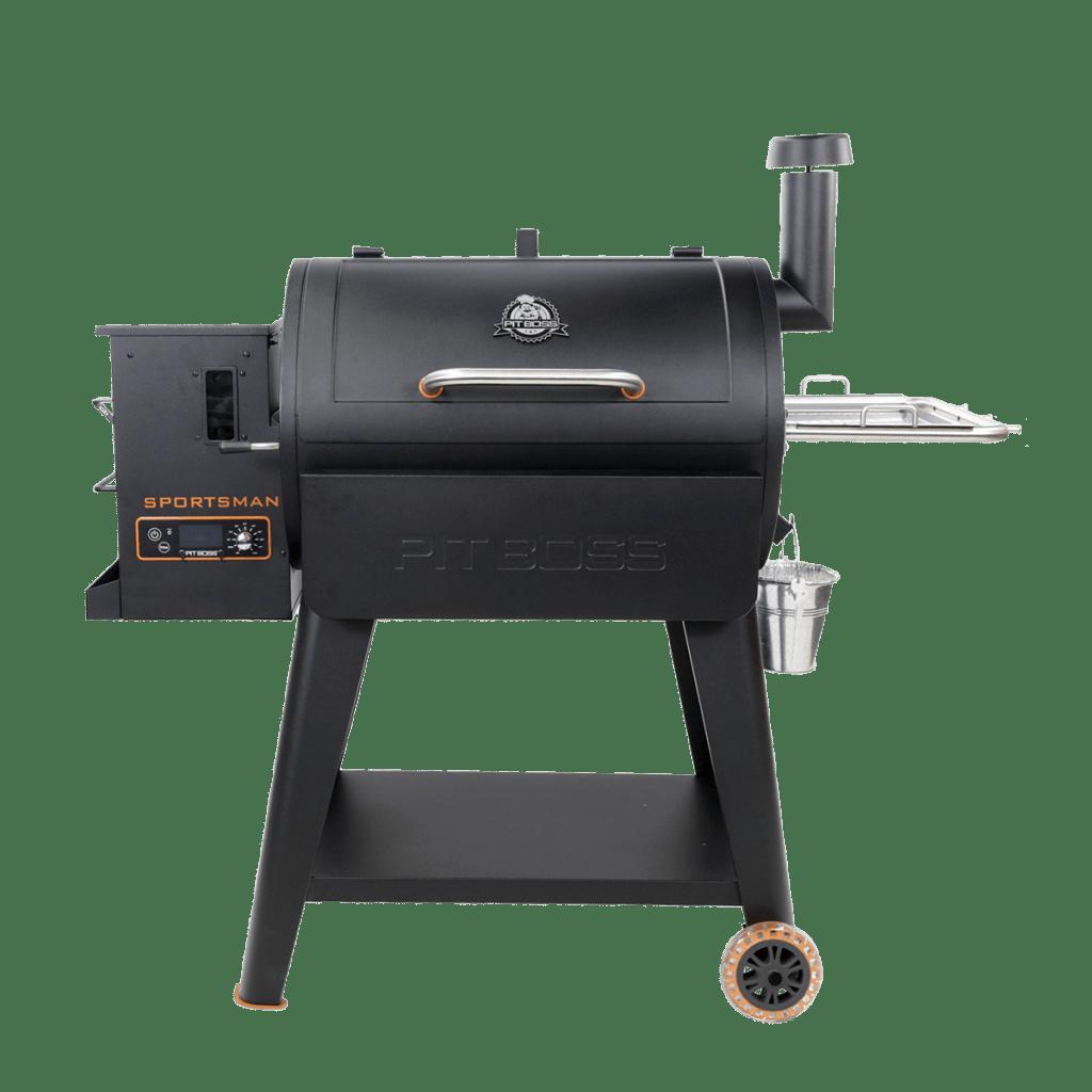 Pit Boss Sportsman 820 Wood Pellet Grill