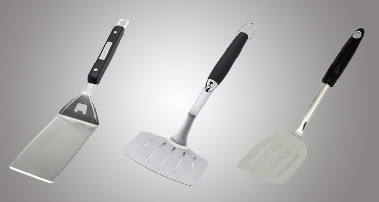 Best grill spatulas