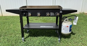 Pit Boss Outdoor Gas Griddle