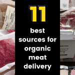 organic meat delivery services