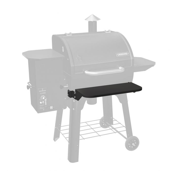 Camp Chef Pellet Grill Front Shelf