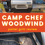 camp chef woodwind review