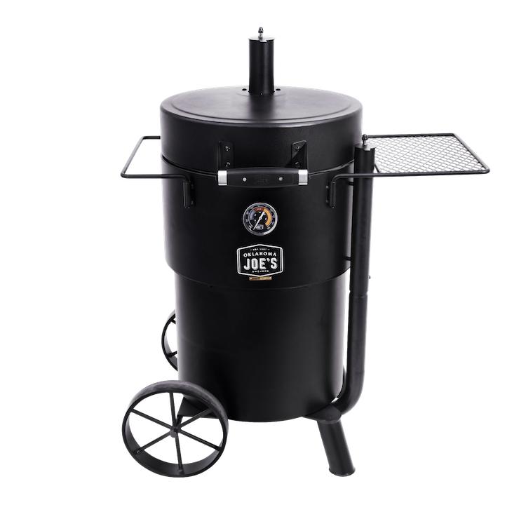 Oklahoma Joe's Bronco Drum Smoker