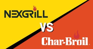 nexgrill vs char-broil