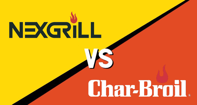 nexgrill vs char-broil