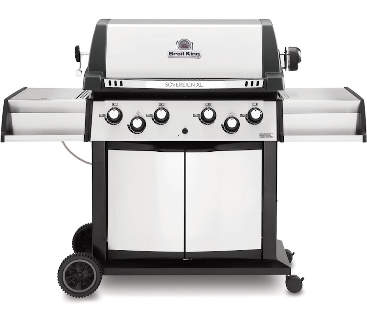 Broil King Sovereign XLS 90 Propane Gas Grill