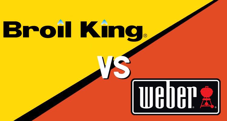broil king vs weber