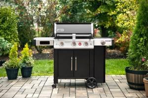 weber smart gas grill