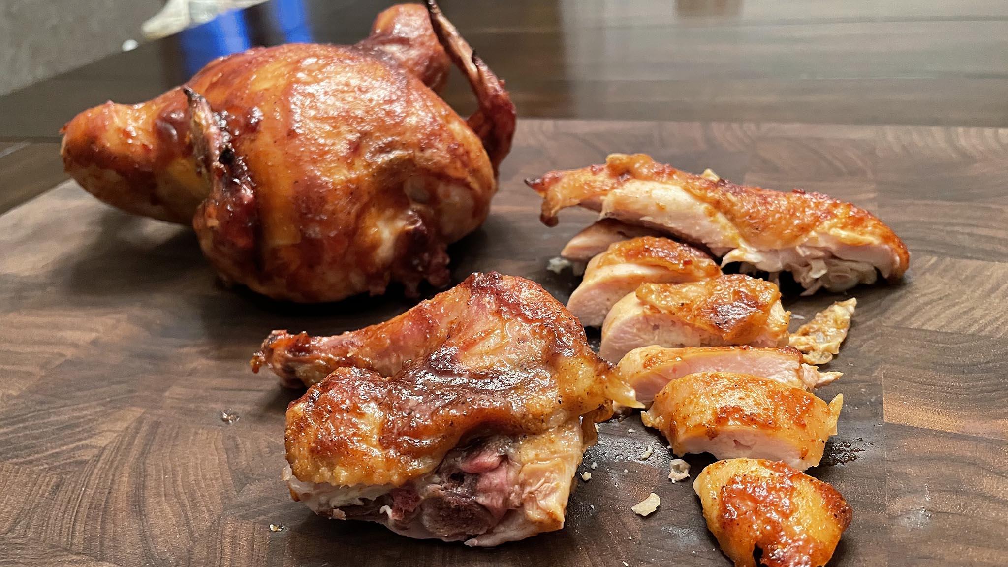 Cornish Game Hens