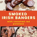 Irish sausage