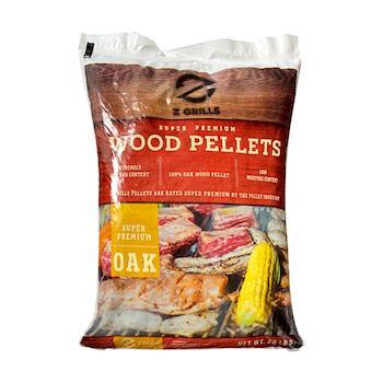 Z Grills Oak Wood Pellets