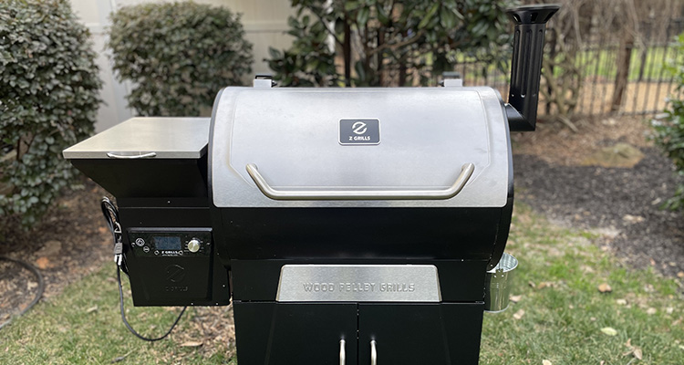 z grills 700d3 review