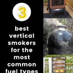 best vertical smokers
