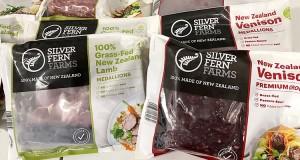 silver fern farms review