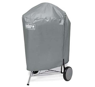Weber Kettle Grill Cover For 22-Inch Grills