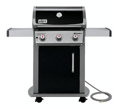 Weber Spirit E-310 Natural Gas Grill