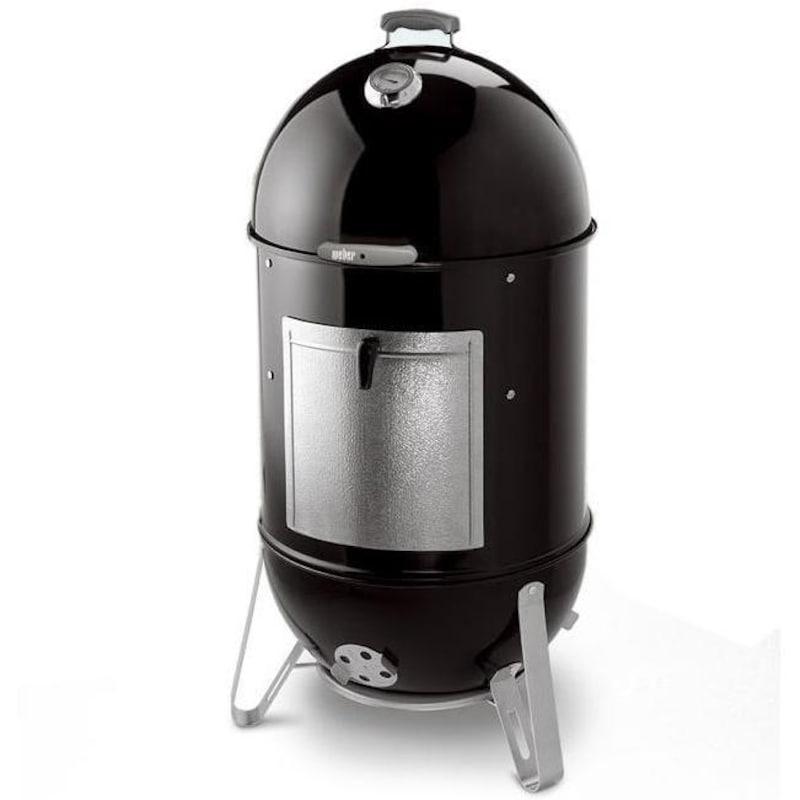 Weber Smokey Mountain 22-Inch Charcoal Smoker