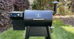 z grills 450b review