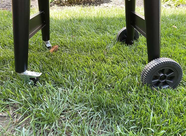 z grills 450b wheels