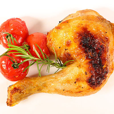 Farm Foods Market All Natural Chicken Leg