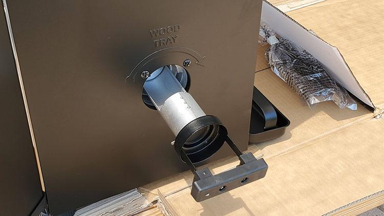 Masterbuilt MB20071117 wood tray