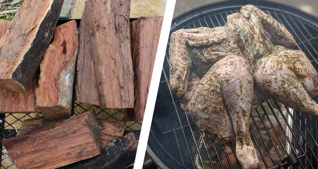 best wood for smoked turkey