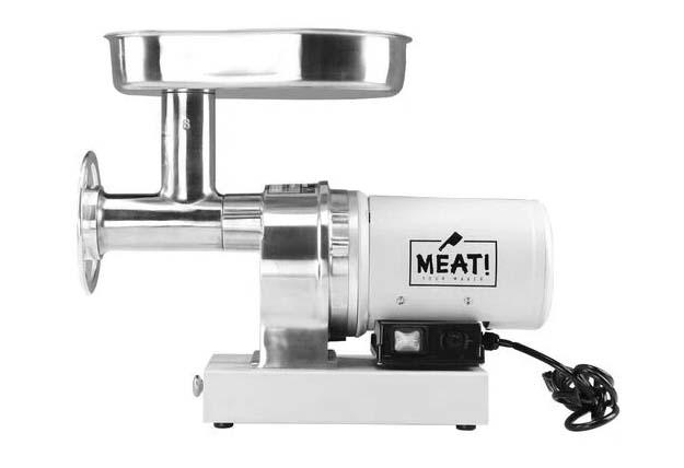 MEAT! .5 HP Grinder