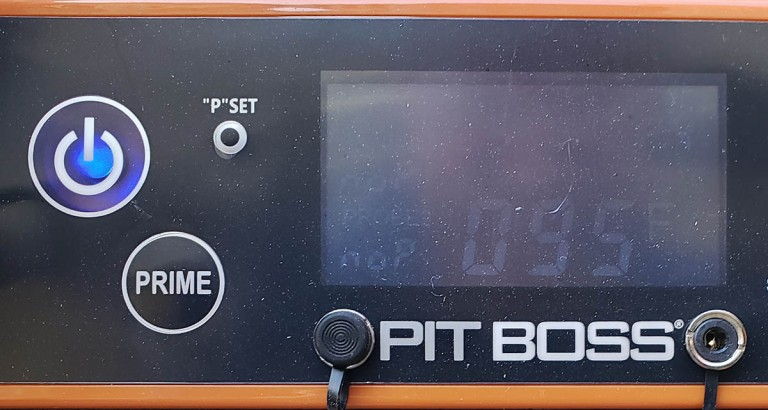What Is the Pit Boss P Setting and How Should You Use It