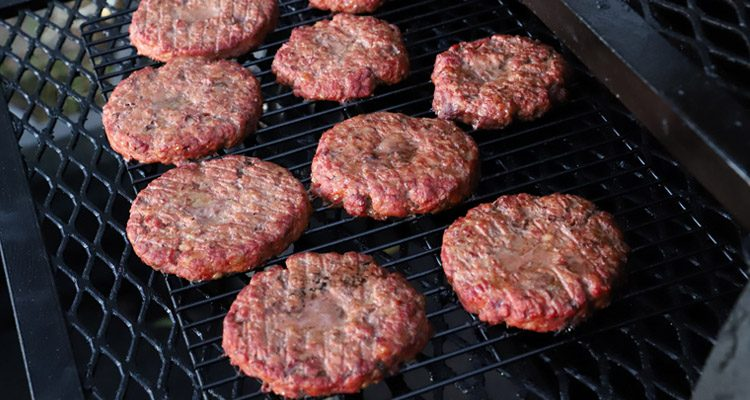 Hamburger Temperature and Grilling Guide - Smoked BBQ Source
