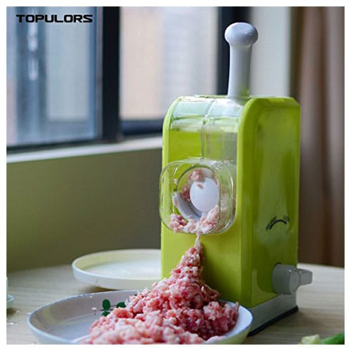 Hot Sale Manual Vegetable Meat Grinder