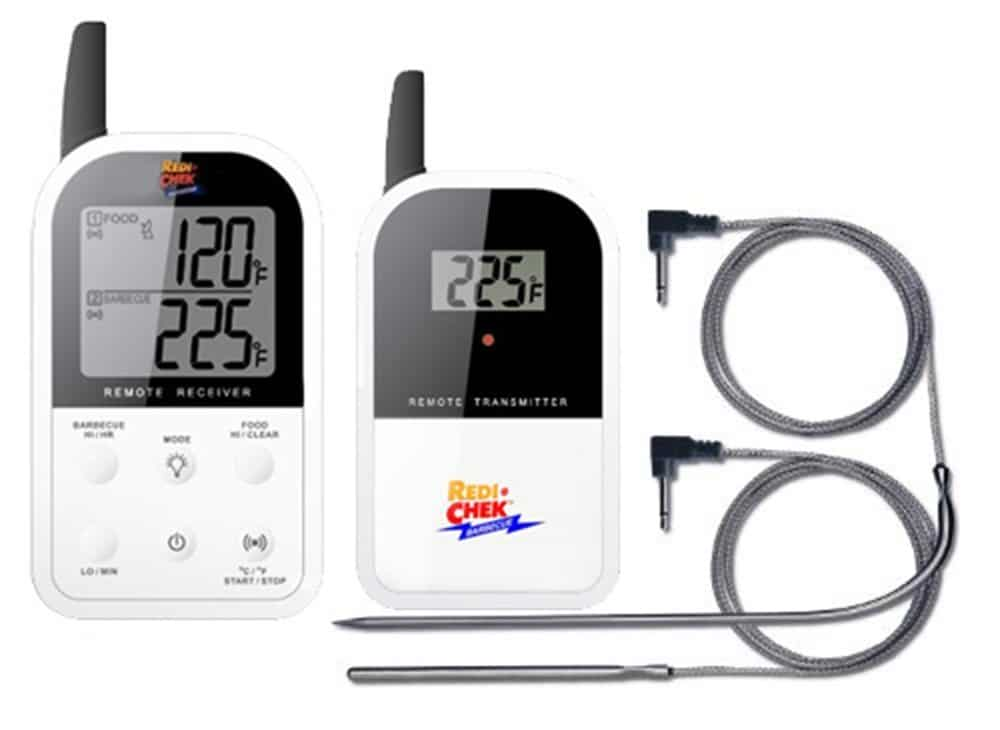 Best Wireless Meat Thermometer For Smokers Reviews Buying Guide