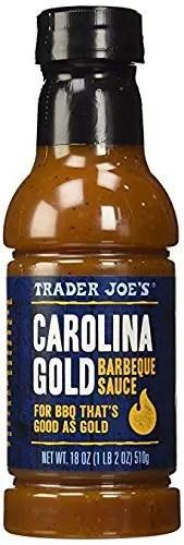 Trader Joes Carolina Gold